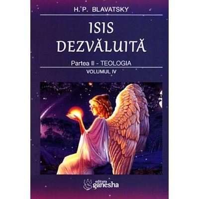 Isis dezvaluita (vol. 4)