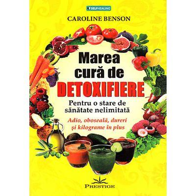 Marea cura de detoxifiere