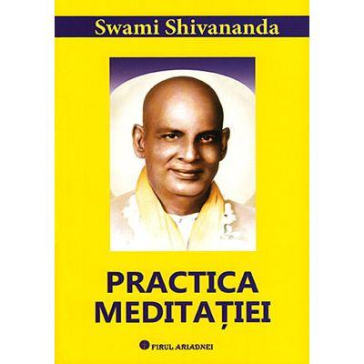 Practica meditatiei