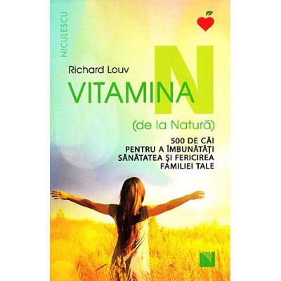 Vitamina N (de la natura)
