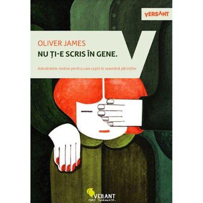 Nu ti-e scris in gene
