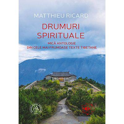 Drumuri spirituale