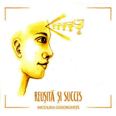 Reusita si succes - CD - audiobook