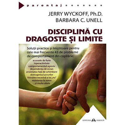 Disciplina cu dragoste si limite