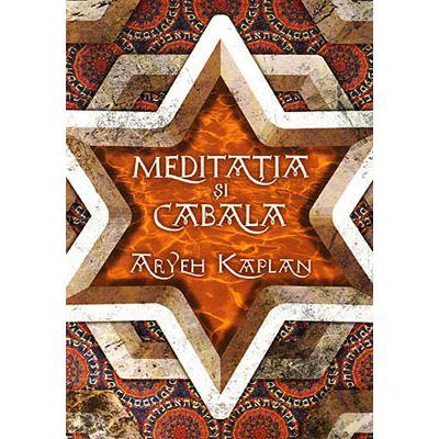 Meditaţia şi Cabala