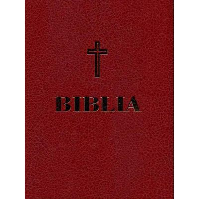 Biblia (Sfanta Scriptura)