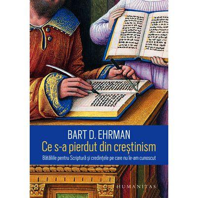Ce s-a pierdut din crestinism