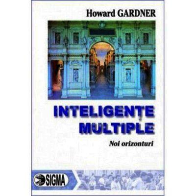 Inteligente multiple - Howard Gardner