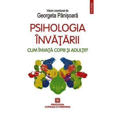 Psihologia învățării. Cum învață copiii și adulții?