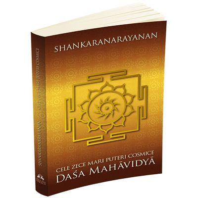 Cele zece mari puteri cosmice (Dasa Mahavidya)