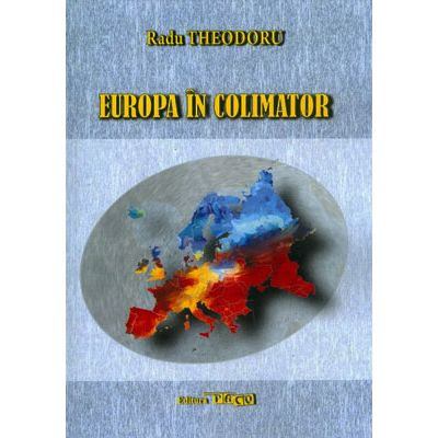 Europa in colimator