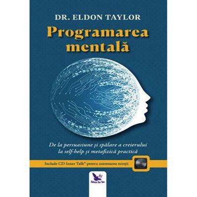 Programarea mentala (contine CD)