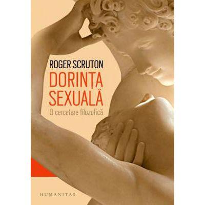 Dorința sexuală. O cercetare filozofică