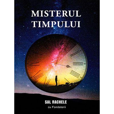 Misterul timpului - Sal Rachele