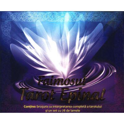 Faimosul Tarot Epinal. Interpretarea completă a acestui tarot
