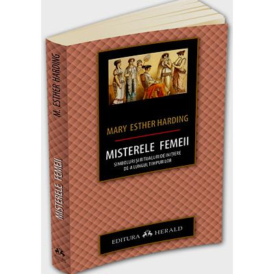 Misterele femeii: simboluri si ritualuri de initiere de-a lungul timpurilor