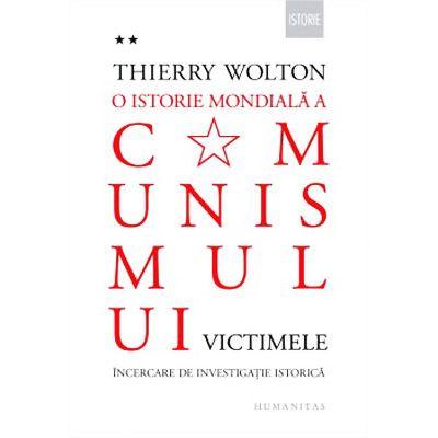 O istorie mondială a comunismului (volumul 2). Victimele