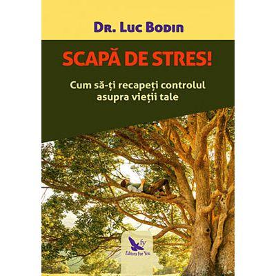 Scapă de stres! Cum să-ţi recapeţi controlul asupra vieţii tale