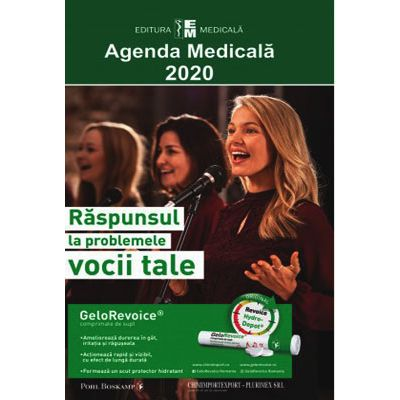 Agenda Medicală 2020
