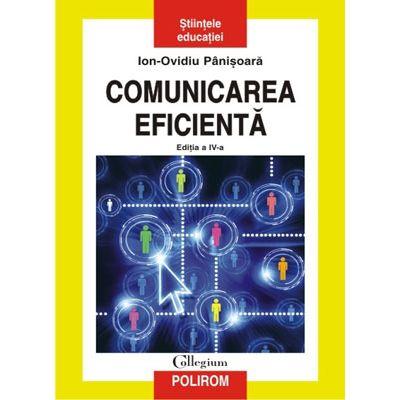 Comunicarea eficientă