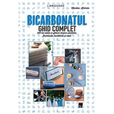 Bicarbonatul, ghid complet