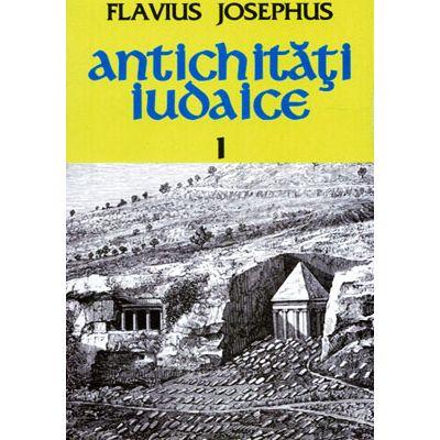 Antichitati iudaice (2 vol)