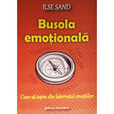 Busola emotionala - Ilse Sand