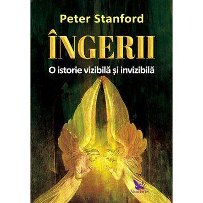 Îngerii, o istorie vizibila si invizibila