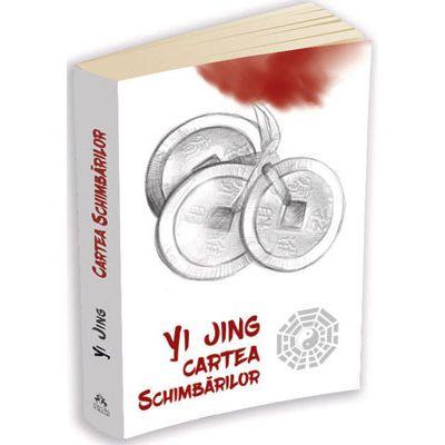 Yi Jing - Cartea schimbarilor