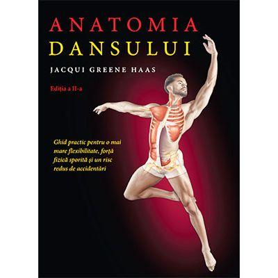 Anatomia dansului