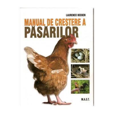 Manual de crestere a pasarilor