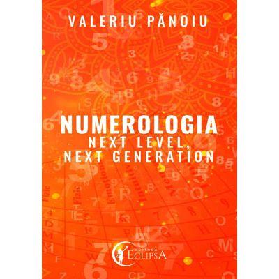 Numerologia. Next Level, Next Generation