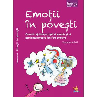 Emotii in povesti