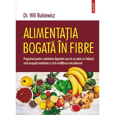 Alimentația bogată în fibre