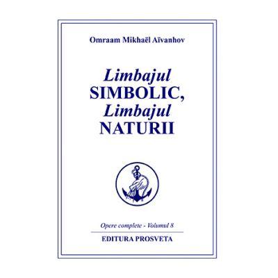 Limbajul simbolic, limbajul naturii