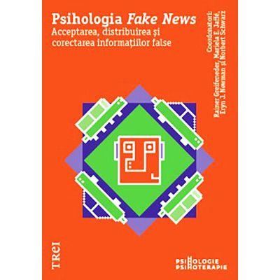 Psihologia Fake News
