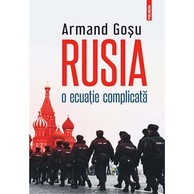 Rusia, o ecuație complicată