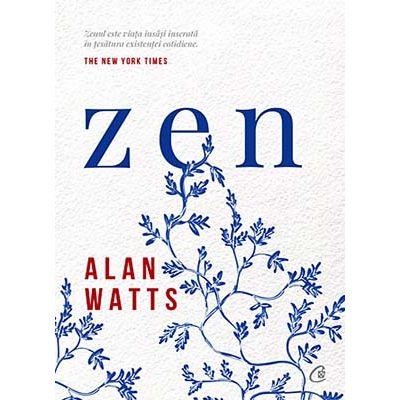 Zen - Alan Watts