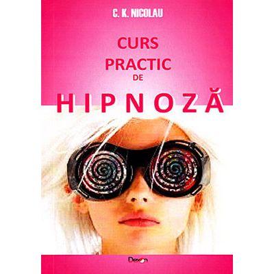 Curs practic de hipnoză