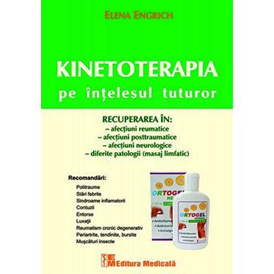 Kinetoterapia pe intelesul tuturor (editia a II-a)
