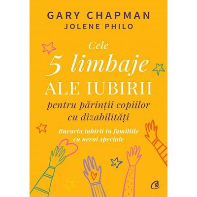 Cele 5 limbaje ale iubirii pentru părinții copiilor cu dizabilități